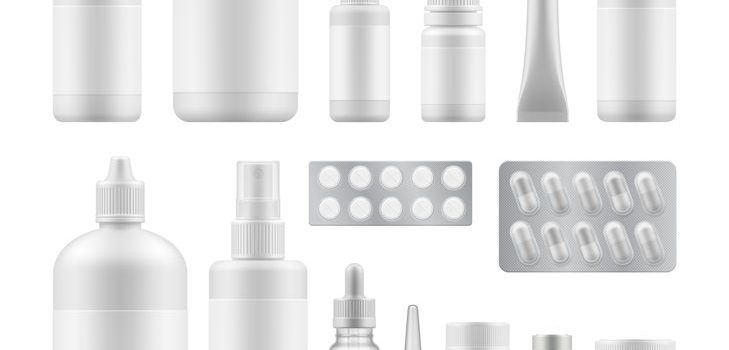packaging industrie pharma